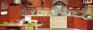 Hortenzija kuhinje svea Viseći element